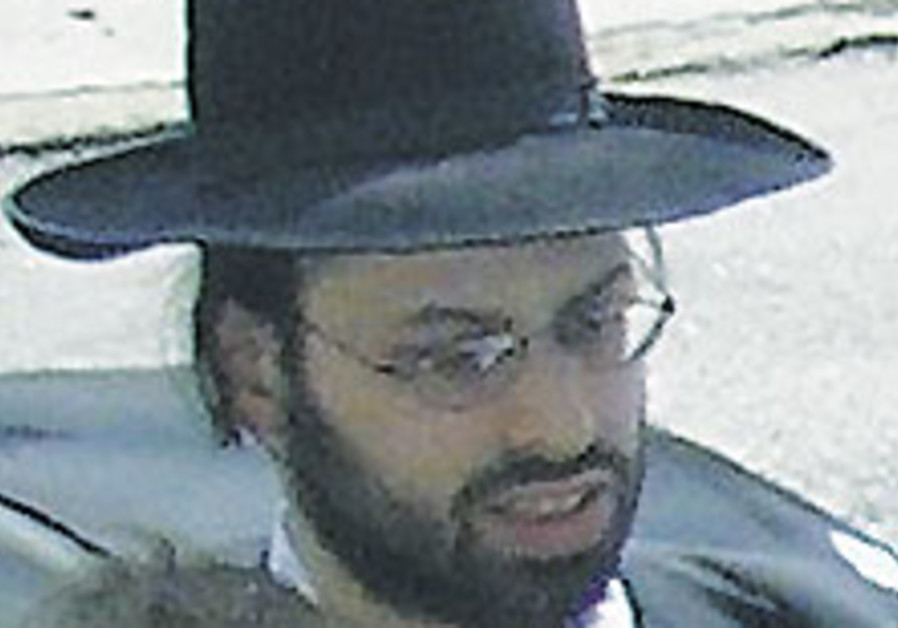 Pedophile suspect extradited from Israel charged in NY