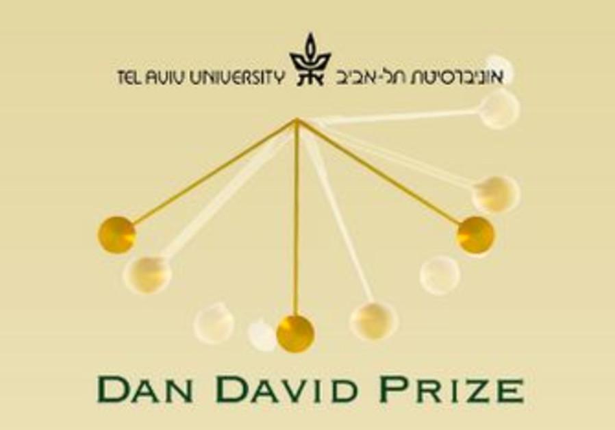 Dan David Prize