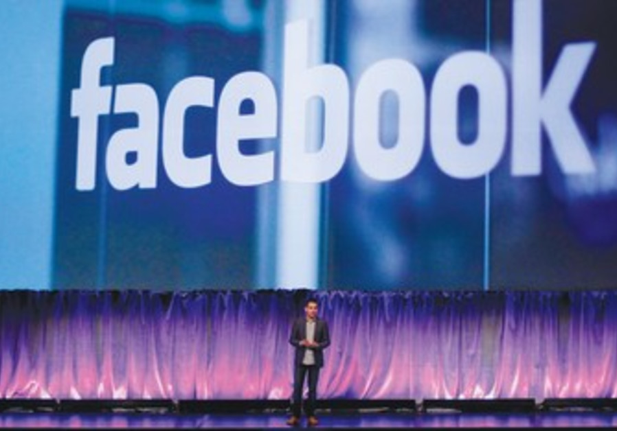Facebook's Chris Cox