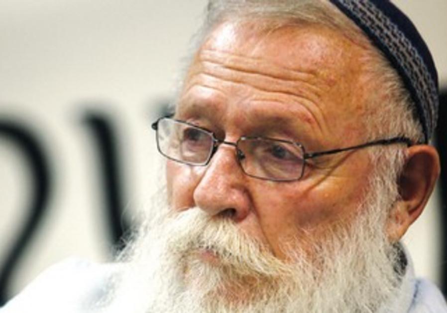 Rabbi Haim Druckman