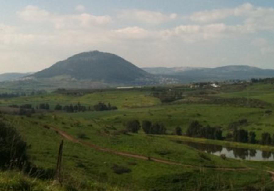 Mount Tavor