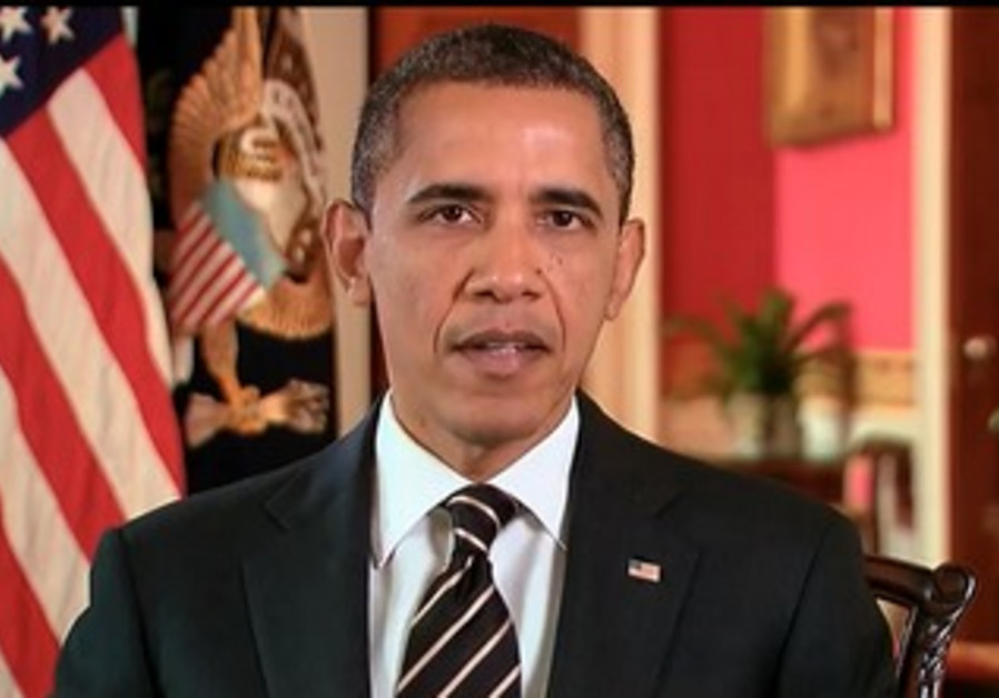 US President Obama in video address to Iranians