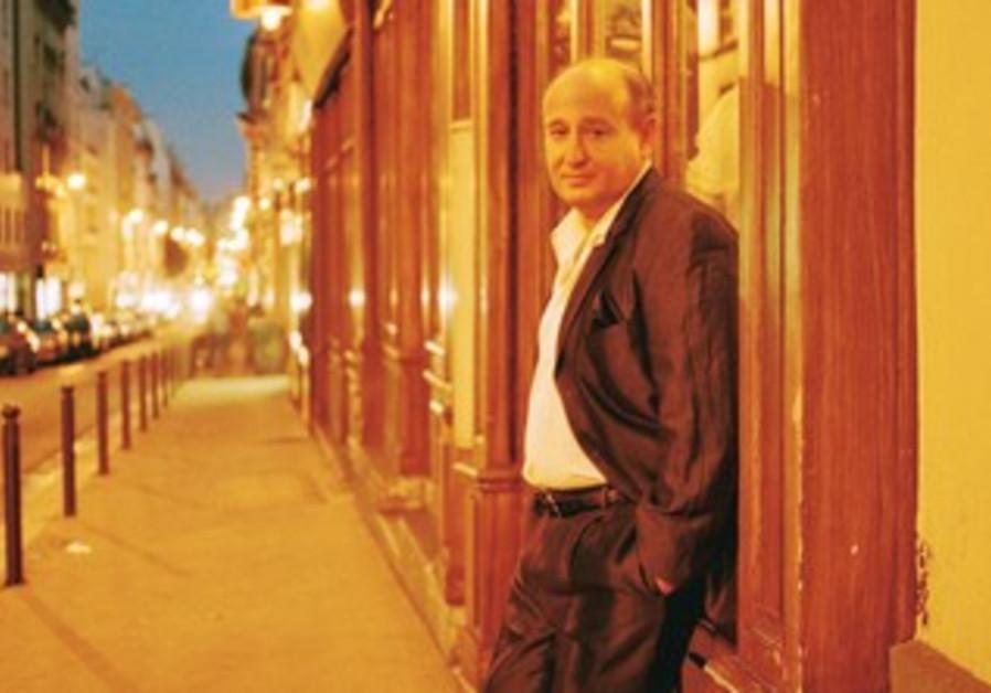 Man in France