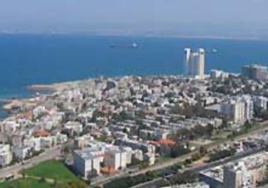 Haifa to get new 'Metronit' Bus Rapid Transit system by 2011