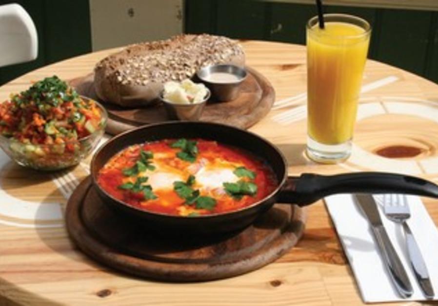 Food at Juda 177