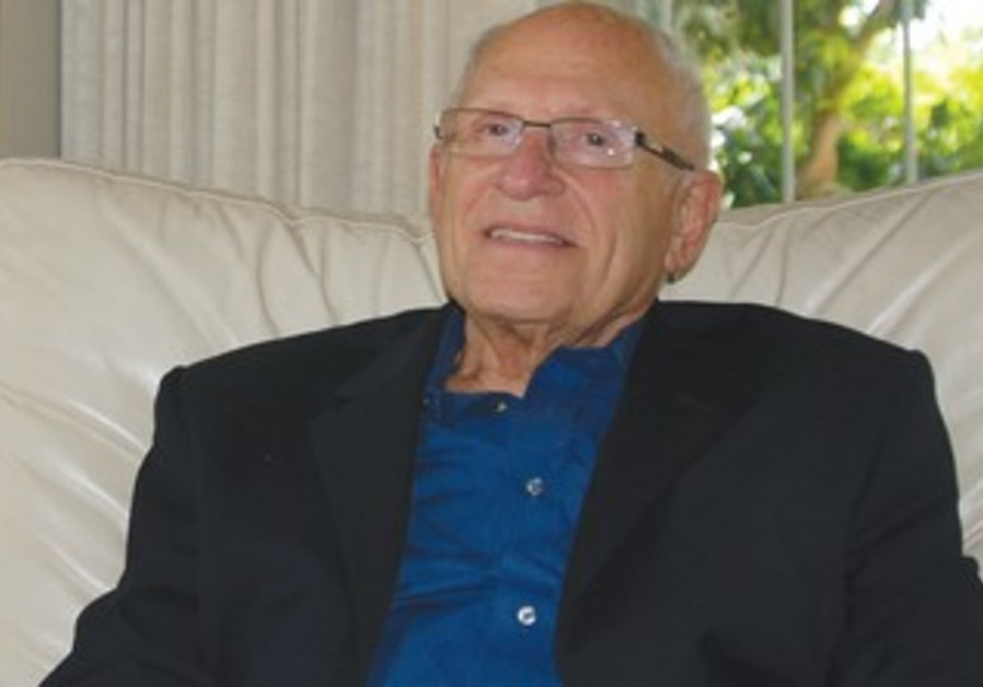 Asher Cailingold, 82