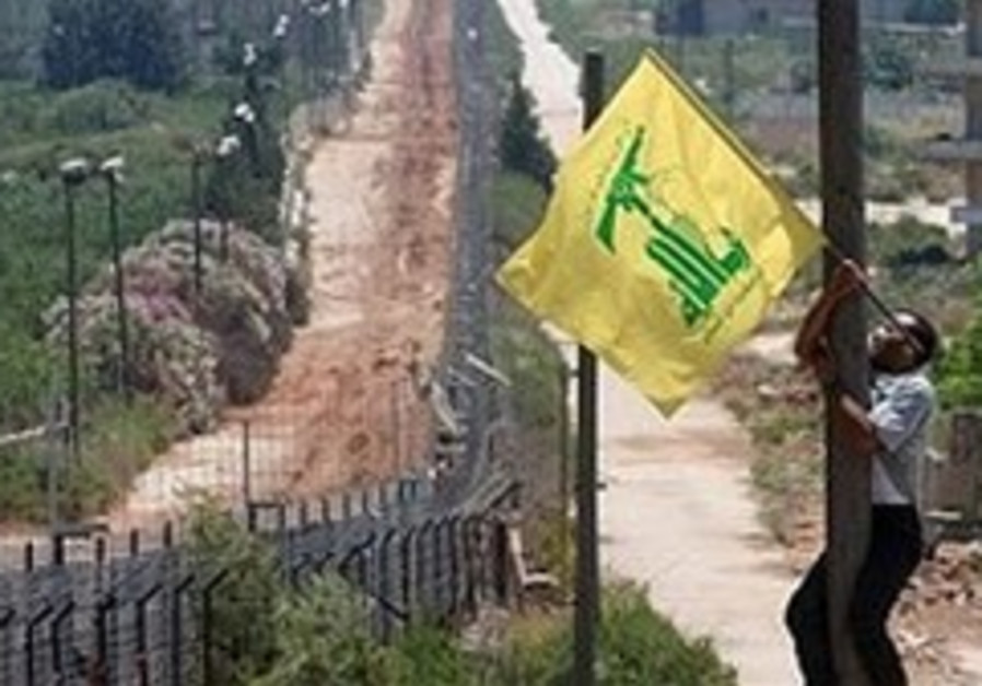 Analysis: Lebanon: Conflict widens to Syria