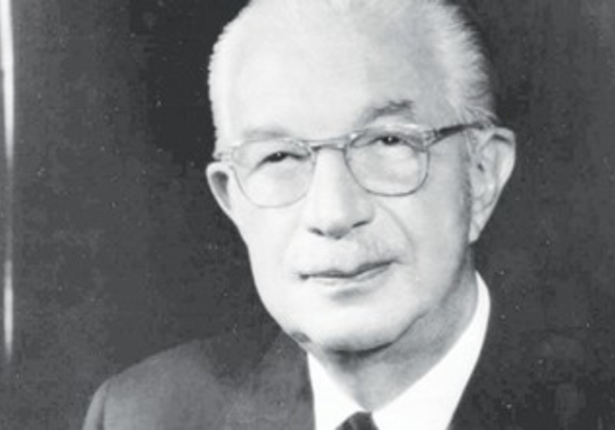 Harry Helmsley