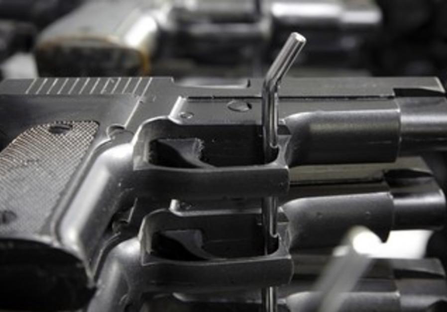 Guns (illustrative)