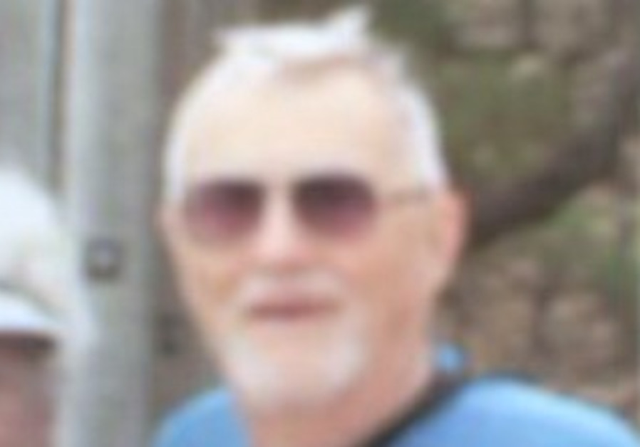 Missing American tourist Herman Kahn