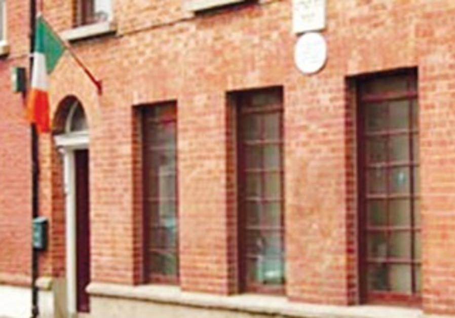 Jewish Museum in Ireland