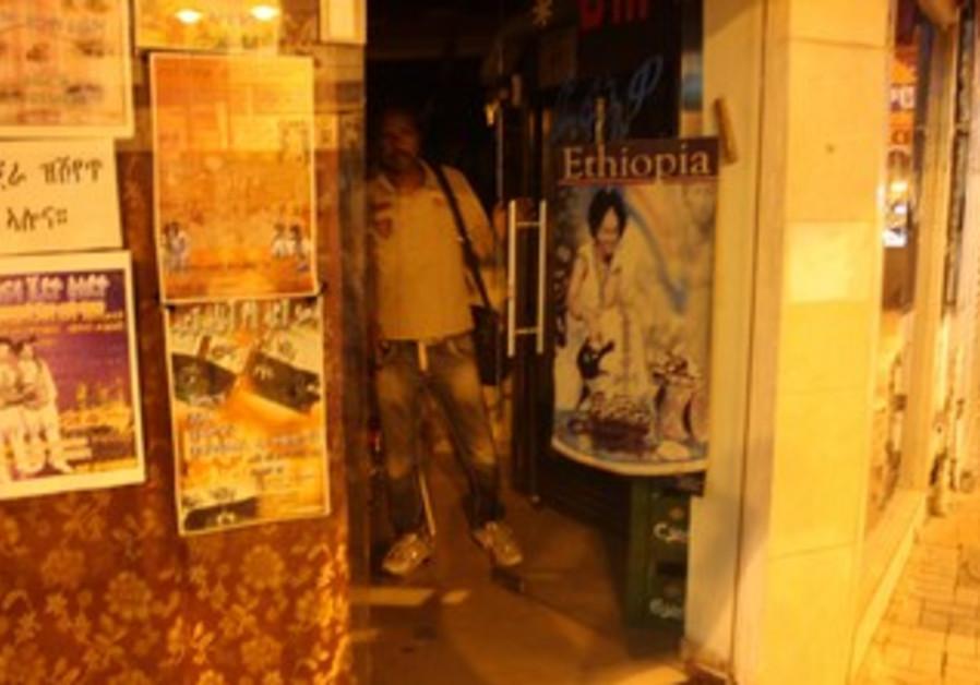 Amineh Zegeta closes shop after firecracker attack
