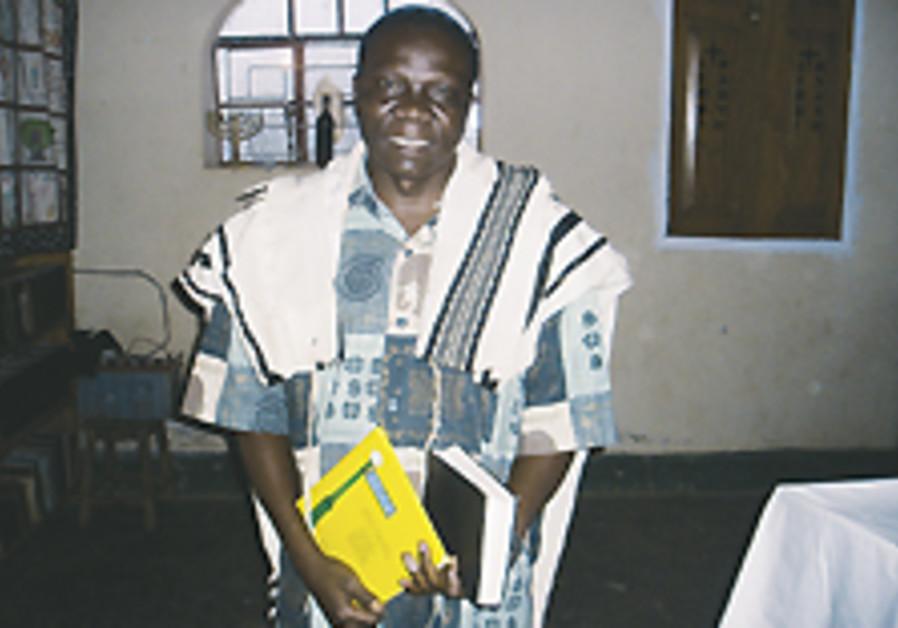 Meet the Abuyadaya: A Shabbat with Uganda's Jews