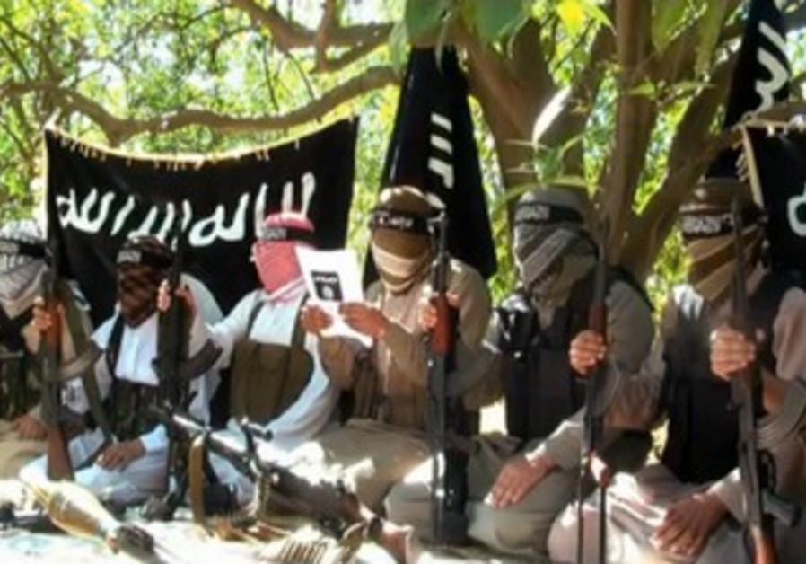 Al-Qaida-linked group claims border attack