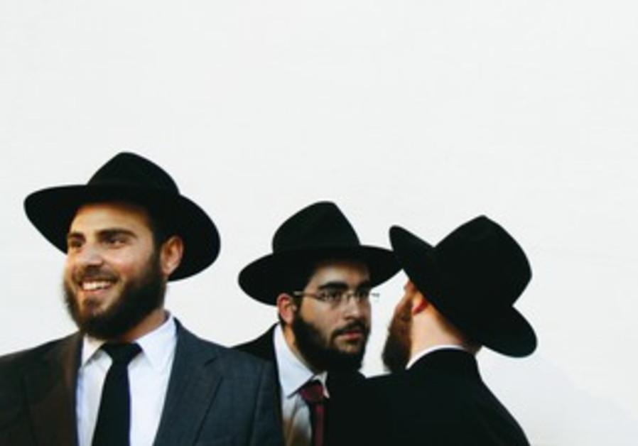 Rabbis (illustrative)