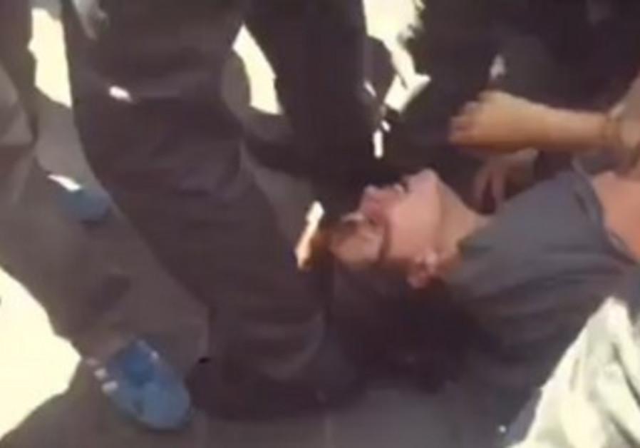 Police arrest social justice leader Daphne Leef