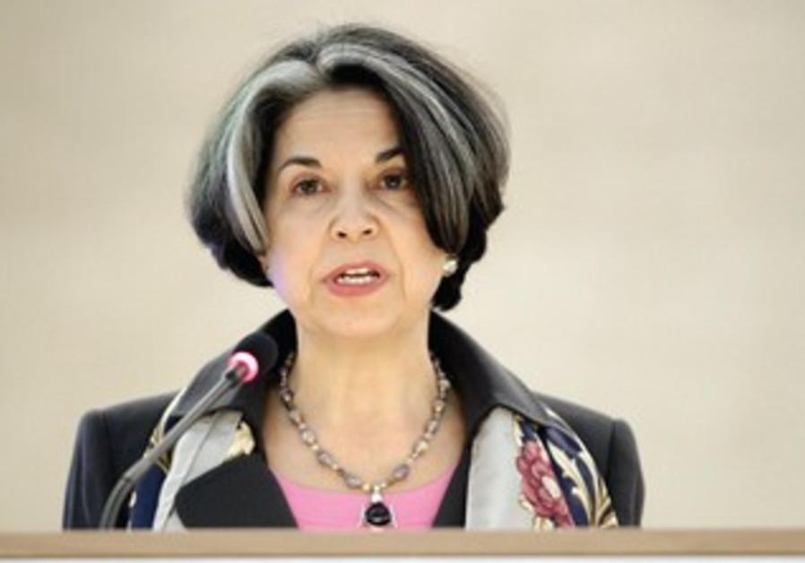 Maria Otero
