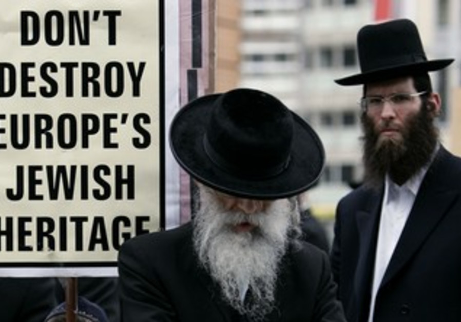 Lithuanian Jews
