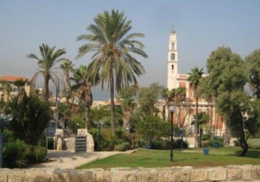 Jaffa