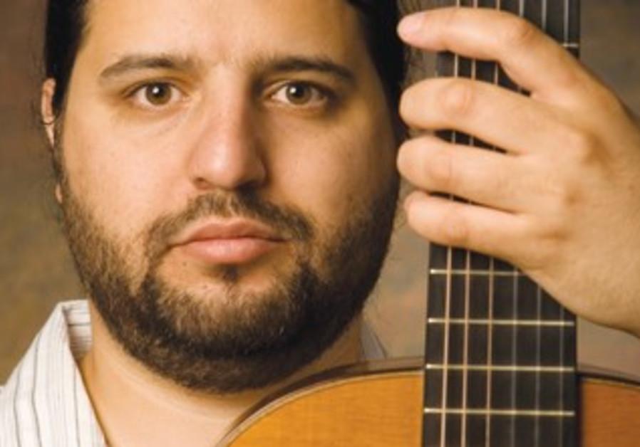 Horev brings a wide swath of instrumental
