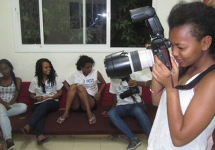 Semai Project for Ethiopian students.