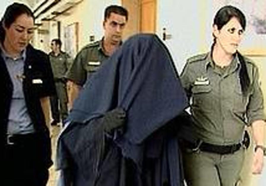 Beit Shemesh 'Burka' cult unveiled
