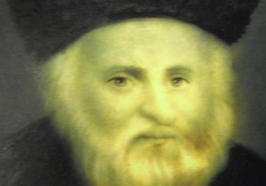 Rabbi Elijah the Gaon