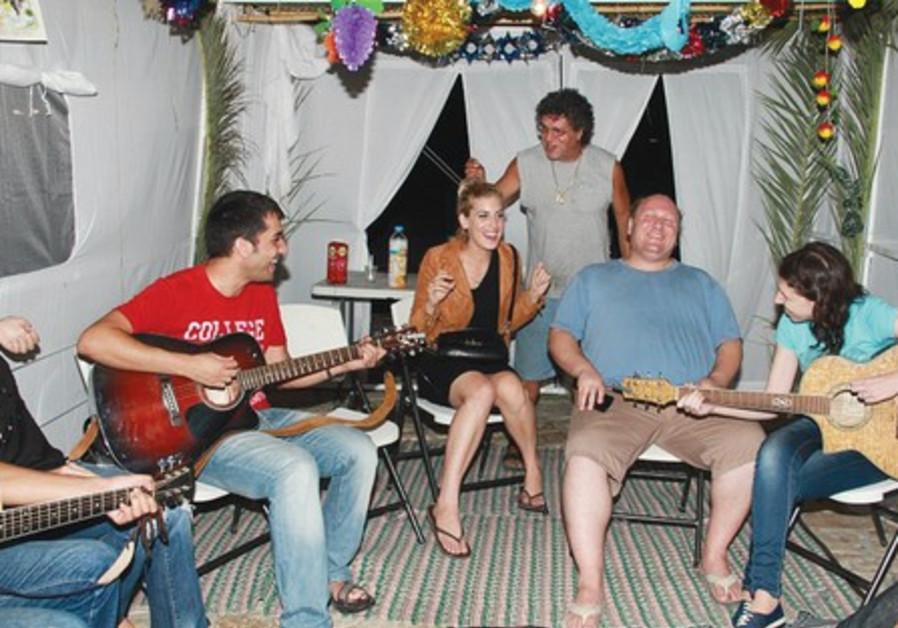 Jam session in public succa [file]