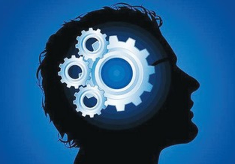 Using our minds to turn problems into solutions