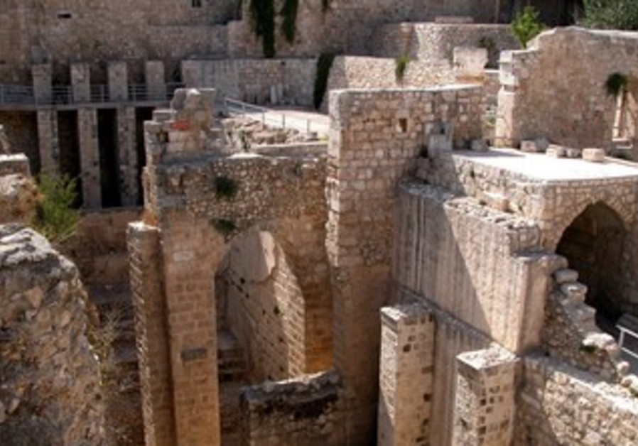Sites and Insights: Where history meets scripture