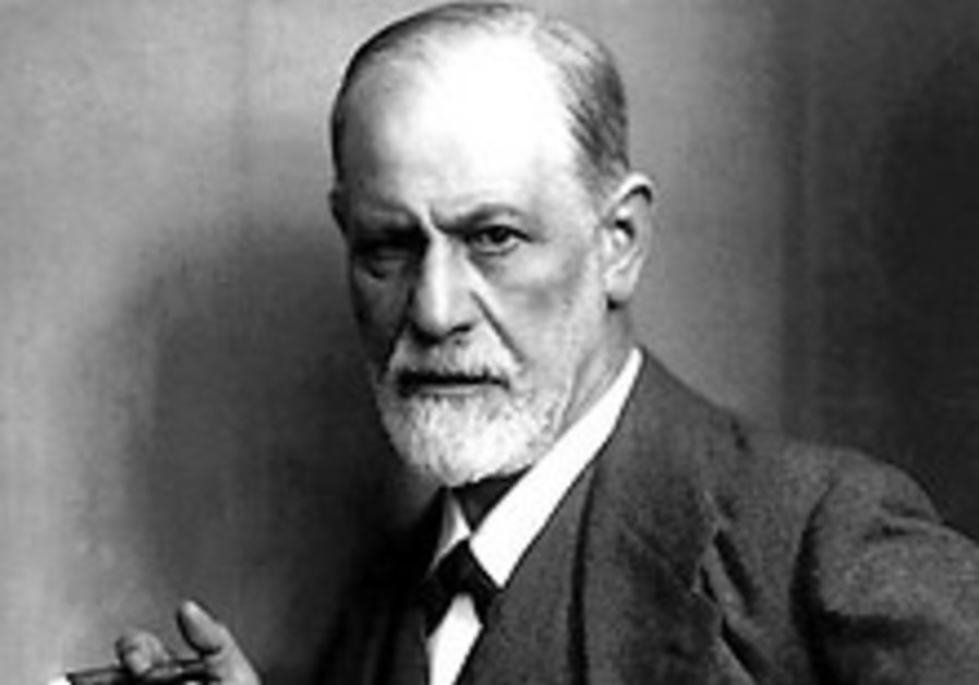 'Freud's theory of repression should be dropped'