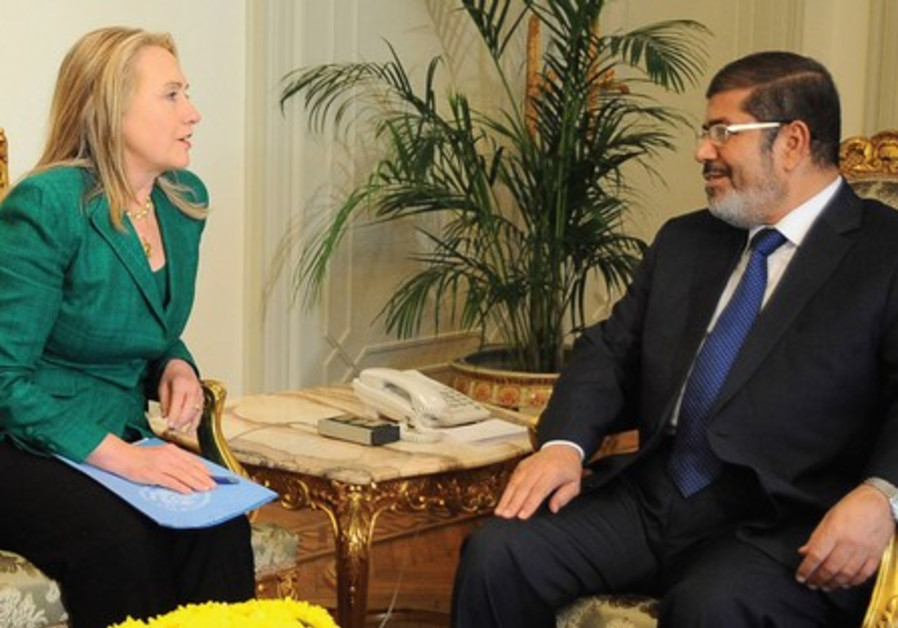 hilary and morsi 521