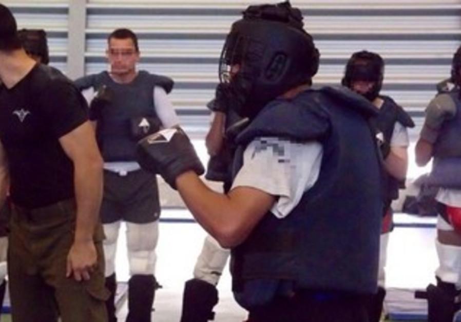 IDF Duvdevan unit.