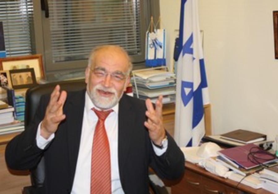 David Rotem