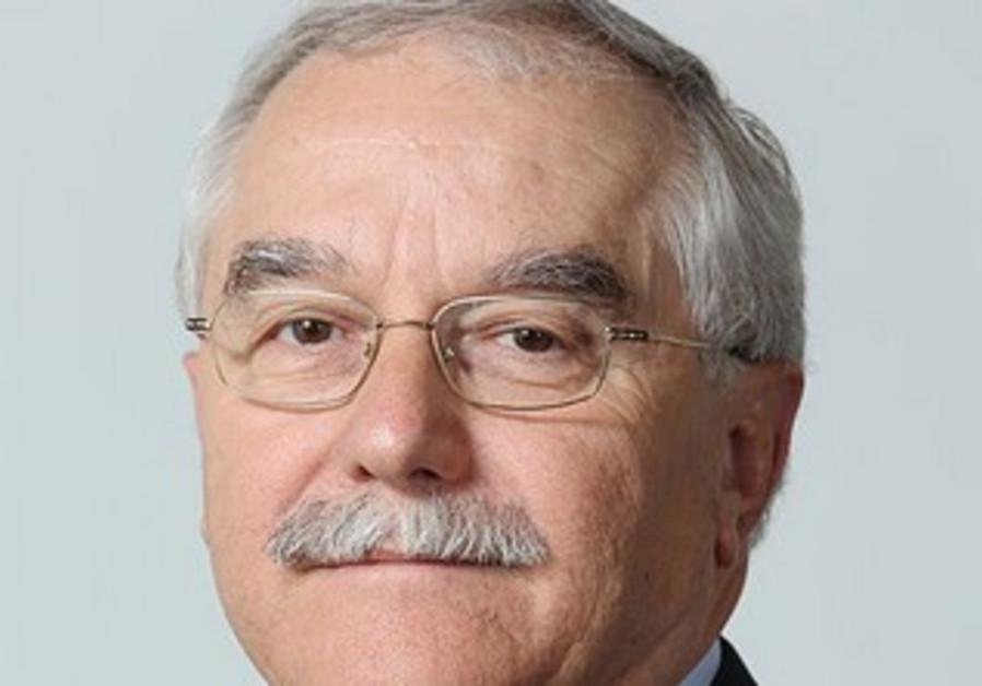 Yair Shamir
