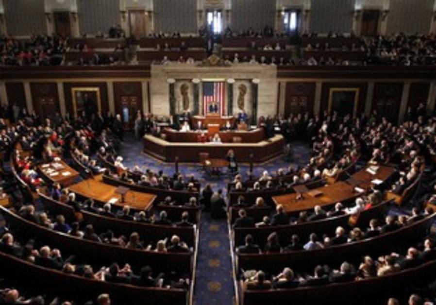 113th Congress in Washington