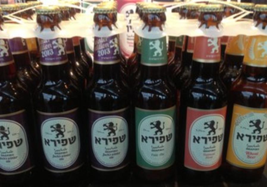 Shapiro beers.
