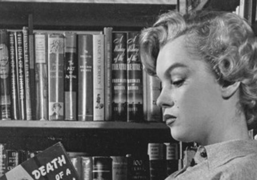 Marilyn Monroe in Love, Marilyn