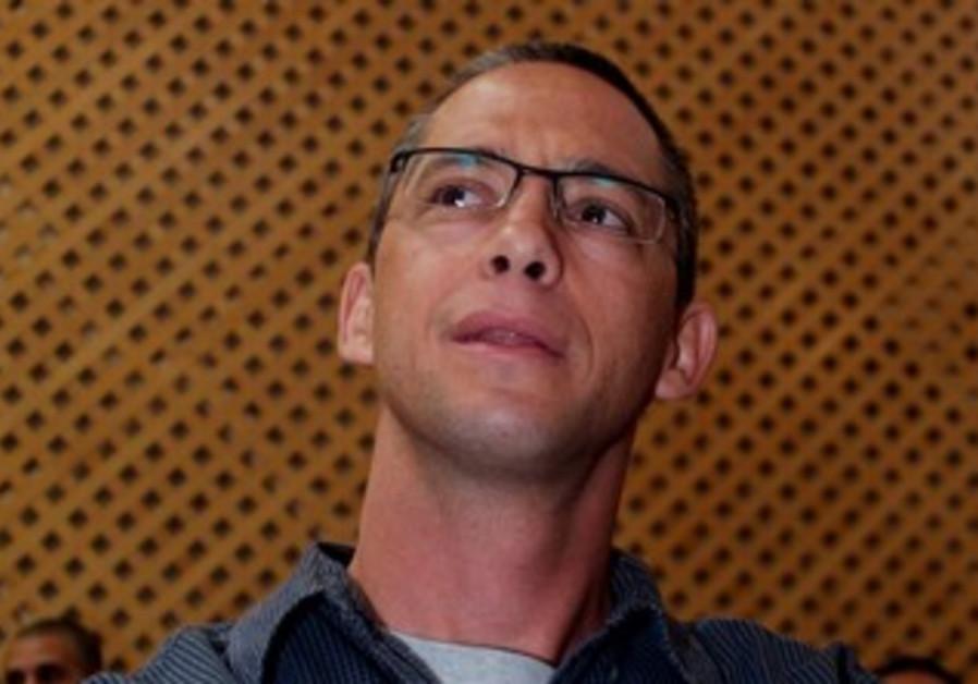 Gilad Sharon [file photo]