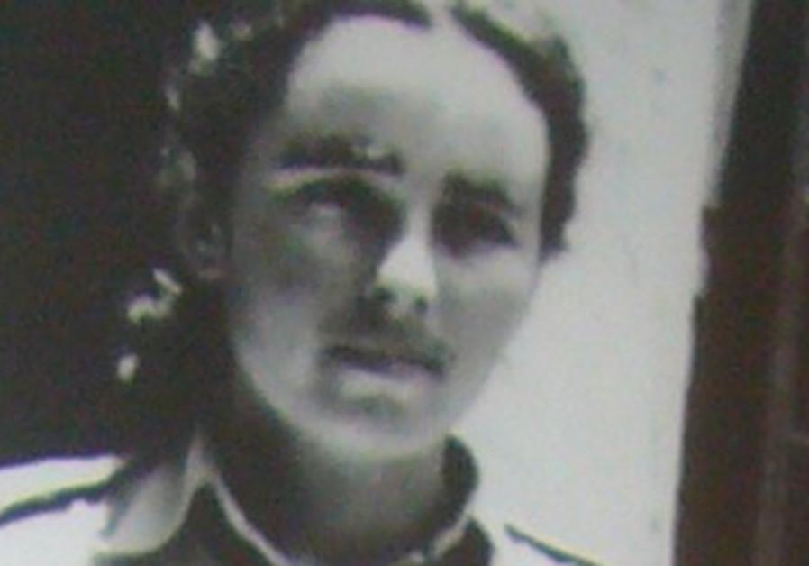 Sarah Braverman