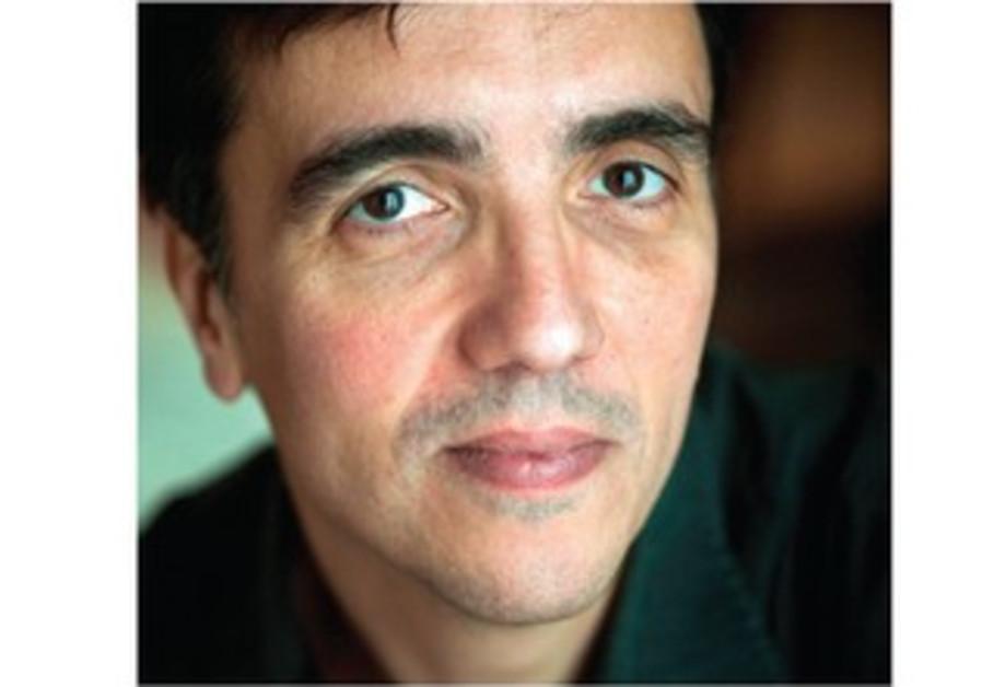Pianist Eric Le Sage