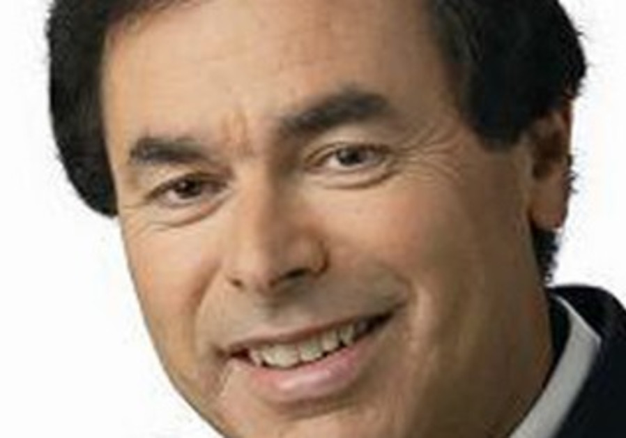 Irish Justice, Equality and Defense Minister Alan Shatter
