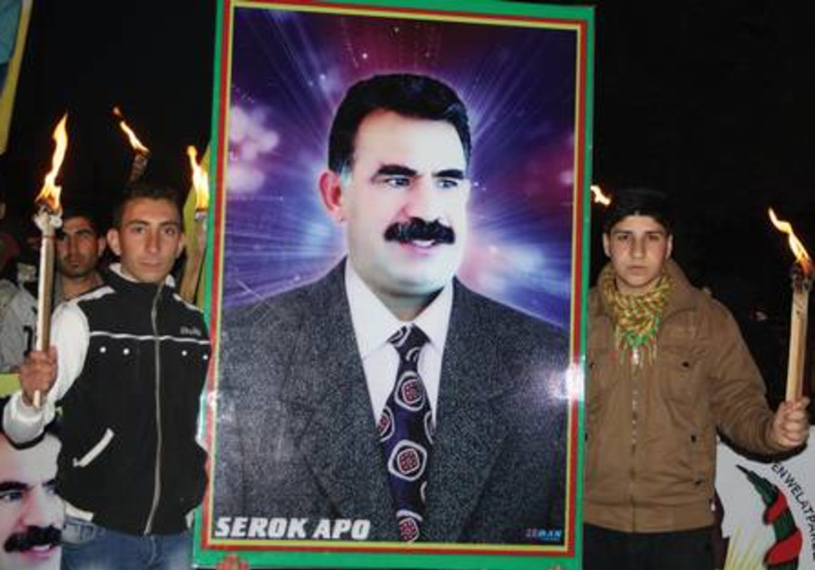 Syrian Kurdistan521