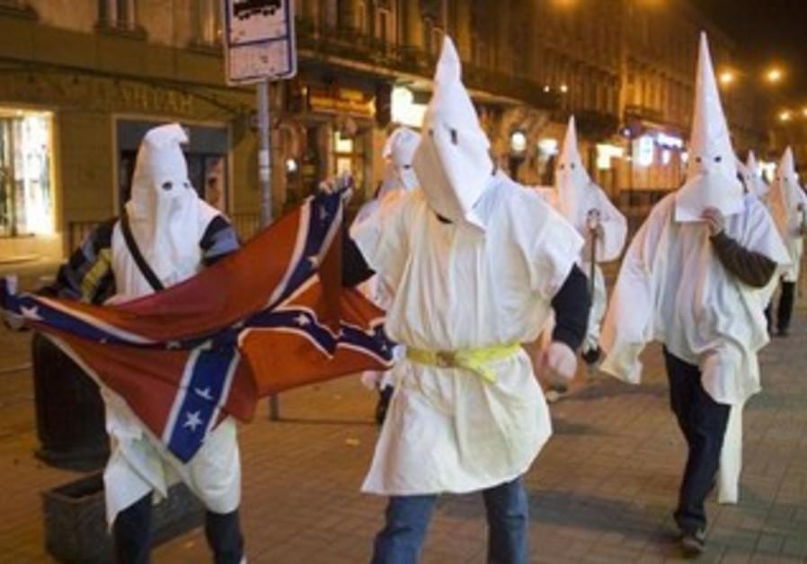 Klu Klux Klan