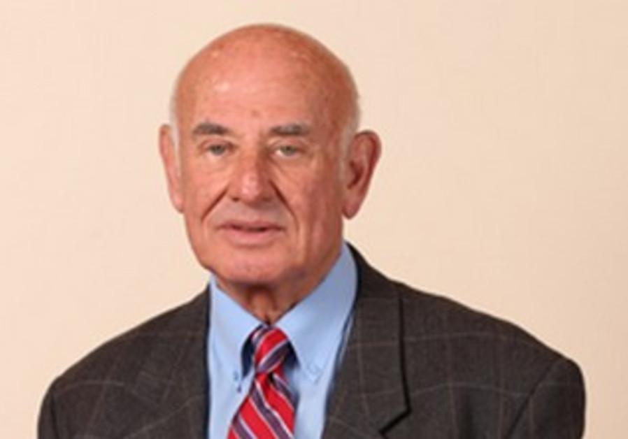 Yaakov Peri