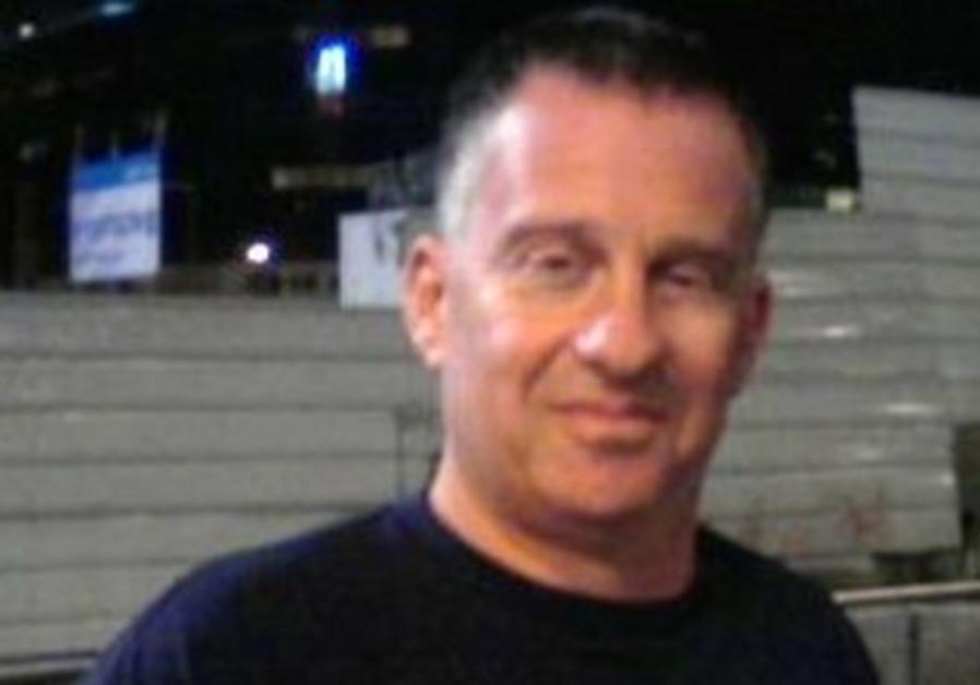 Emmanuel Rosen