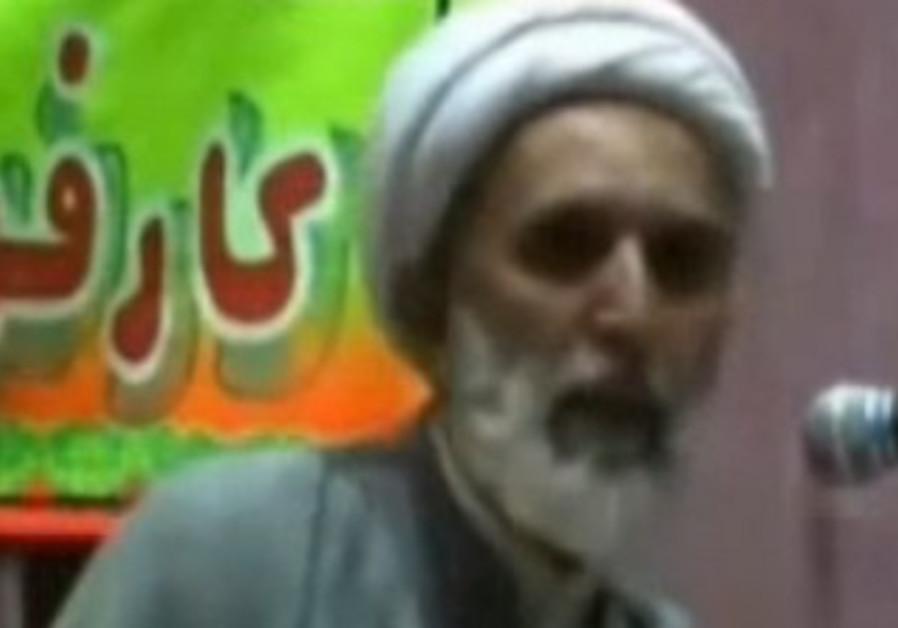 Mehdi Taeb.