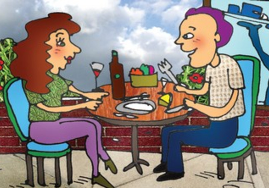 Daytime dating