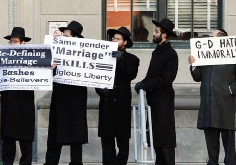 from Rolando gay marriage harm family