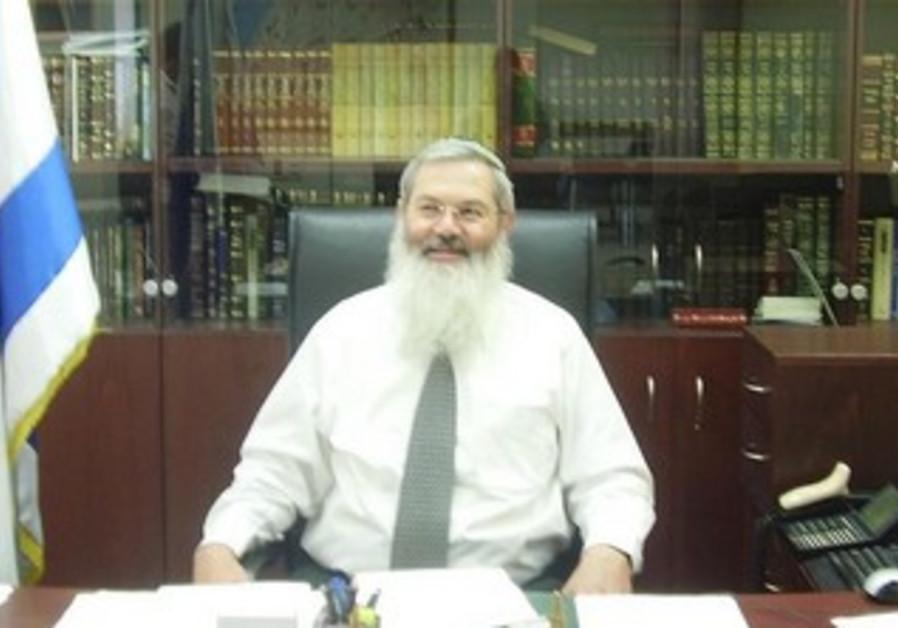 Eli Ben-Dahan